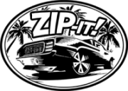 Zip-it! Logo